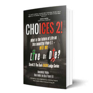 Choices2: Live or Die (Scroll2)