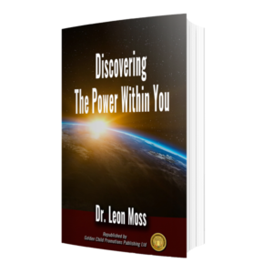 Discovering The Power Within You