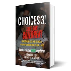Choices3: Save Our Children